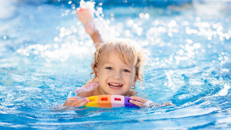 Swim KIDS 1 (annulé)