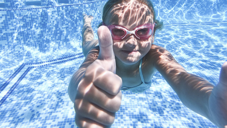 Swim KIDS 2 (annulé)
